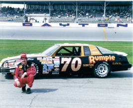 Ken Wilson Ford >> VINTAGE RACING PHOTOS By: DOUG HAACK